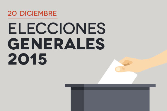 Elecciones Generales 2015
