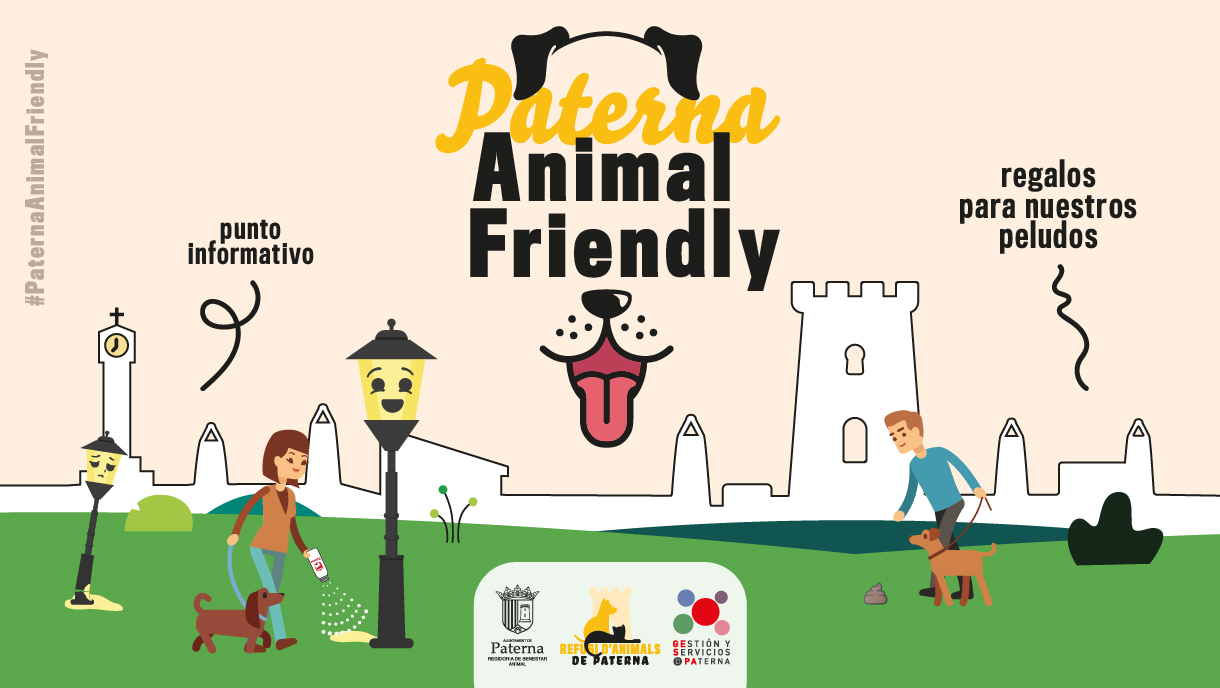 Paterna Animal Friendly