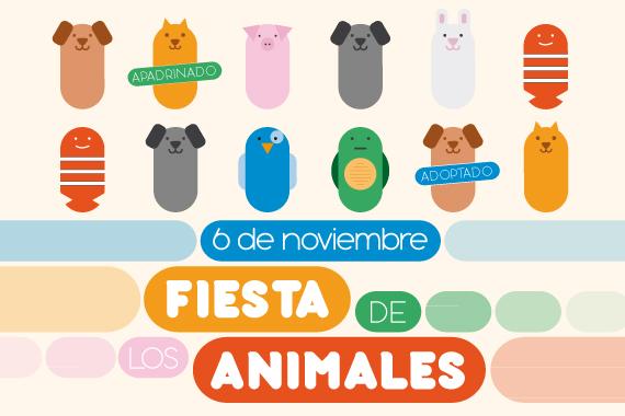 Paterna celebrará la Fiesta de los Animales para facilitar adopciones de mascotas de protectoras